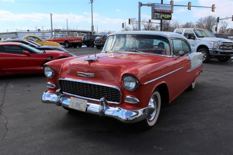 1955 Chevrolet Bel Air Hardtop | Granite City, Illinois | MasterCars Company Inc. in Granite City, Illinois