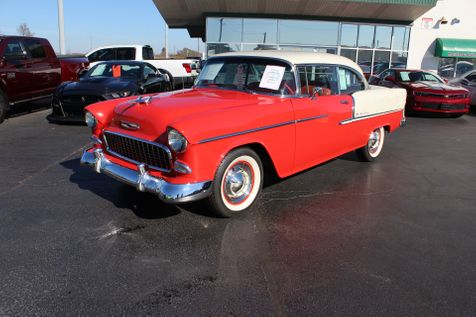 1955 Chevrolet Bel-Air  | Granite City, Illinois | MasterCars Company Inc. in Granite City, Illinois