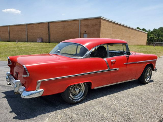 1955 Chevrolet Bel-Air Coupe V8 in Hope Mills, NC 28348