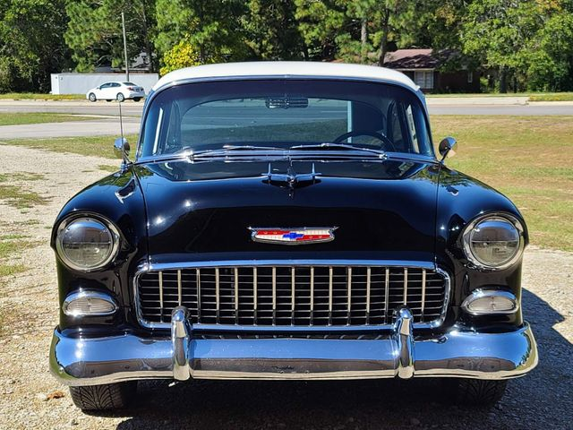 1955 Chevrolet Bel Air Coupe in Hope Mills, NC 28348