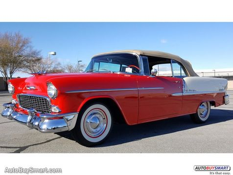 1955 Chevrolet Bel Air  in Las Vegas, NV