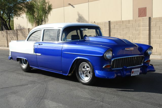 1955 Chevrolet Bel Air Phoenix, AZ 0
