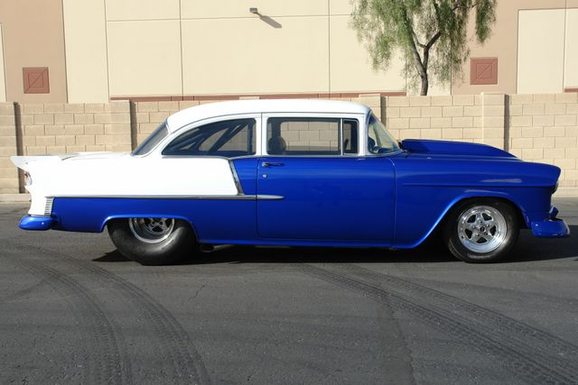 1955 Chevrolet Bel Air Phoenix, AZ 1