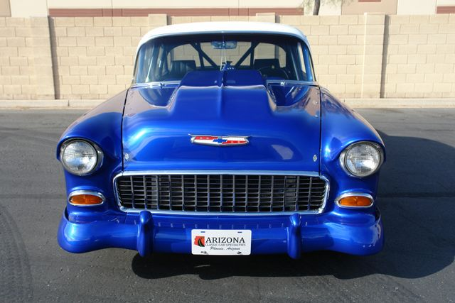 1955 Chevrolet Bel Air Phoenix, AZ 10