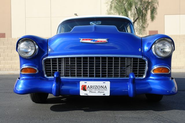 1955 Chevrolet Bel Air Phoenix, AZ 12