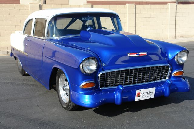 1955 Chevrolet Bel Air Phoenix, AZ 13