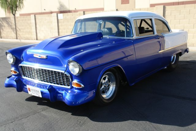 1955 Chevrolet Bel Air Phoenix, AZ 15