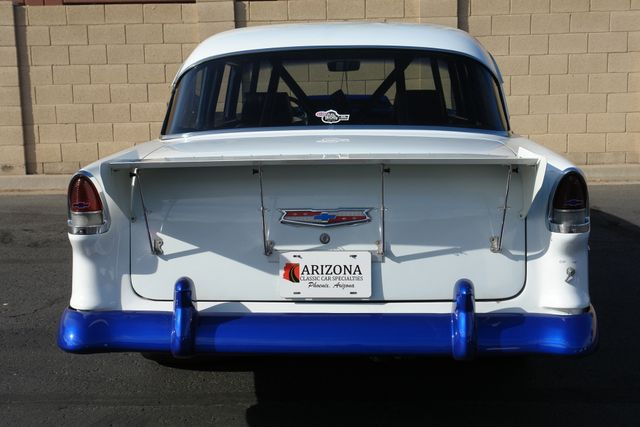 1955 Chevrolet Bel Air Phoenix, AZ 17