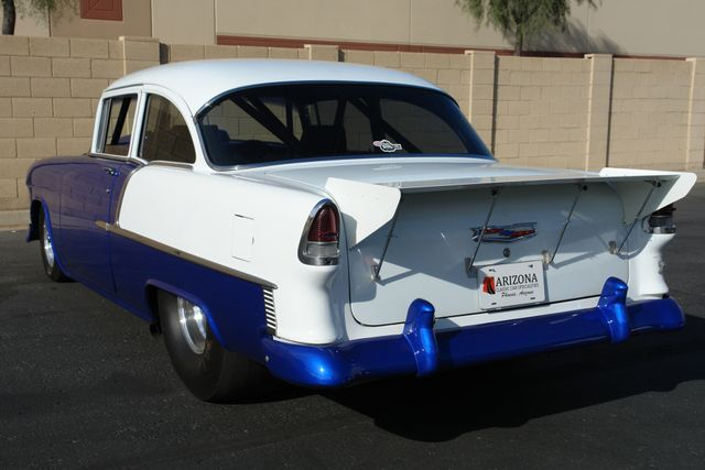 1955 Chevrolet Bel Air Phoenix, AZ 19