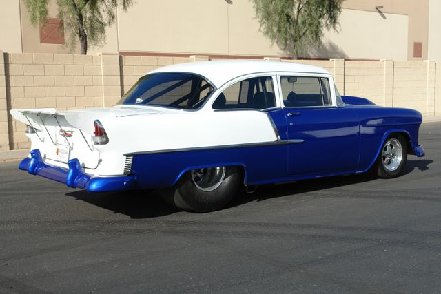 1955 Chevrolet Bel Air Phoenix, AZ 2