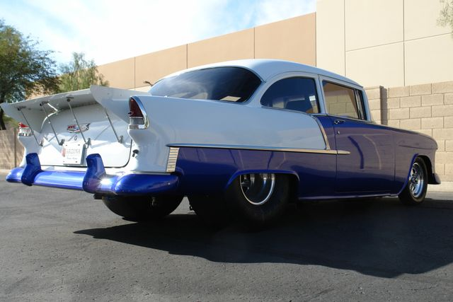 1955 Chevrolet Bel Air Phoenix, AZ 21
