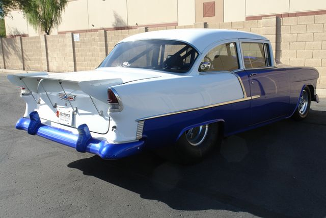 1955 Chevrolet Bel Air Phoenix, AZ 22