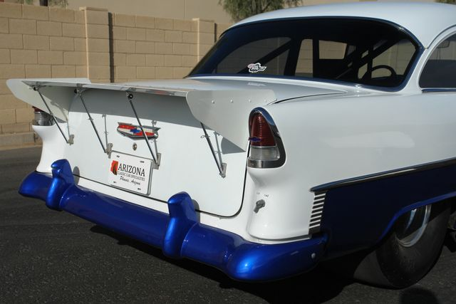 1955 Chevrolet Bel Air Phoenix, AZ 3