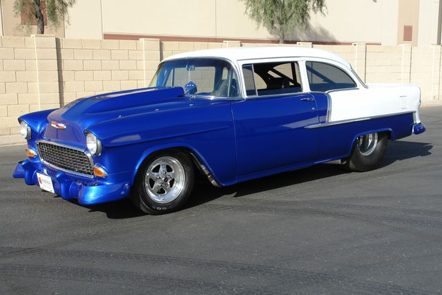 1955 Chevrolet Bel Air Phoenix, AZ 7