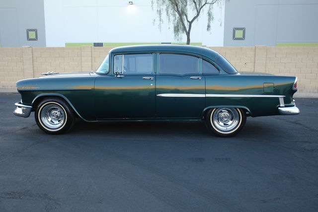 1955 Chevrolet Bel Air Sedan in Phoenix Az., AZ 85027