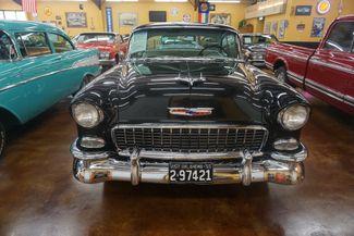 1955 Chevrolet BelAir Blanchard, Oklahoma