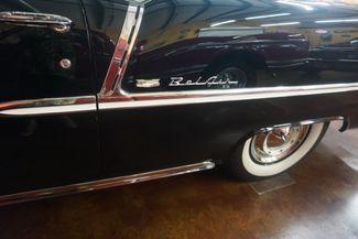 1955 Chevrolet BelAir Blanchard, Oklahoma 13