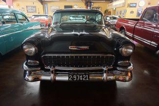 1955 Chevrolet BelAir Blanchard, Oklahoma 1