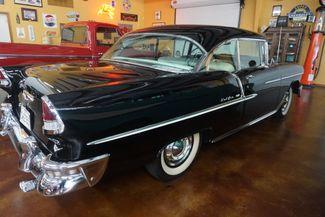 1955 Chevrolet BelAir Blanchard, Oklahoma 7