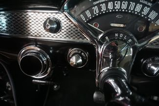 1955 Chevrolet BelAir Blanchard, Oklahoma 18