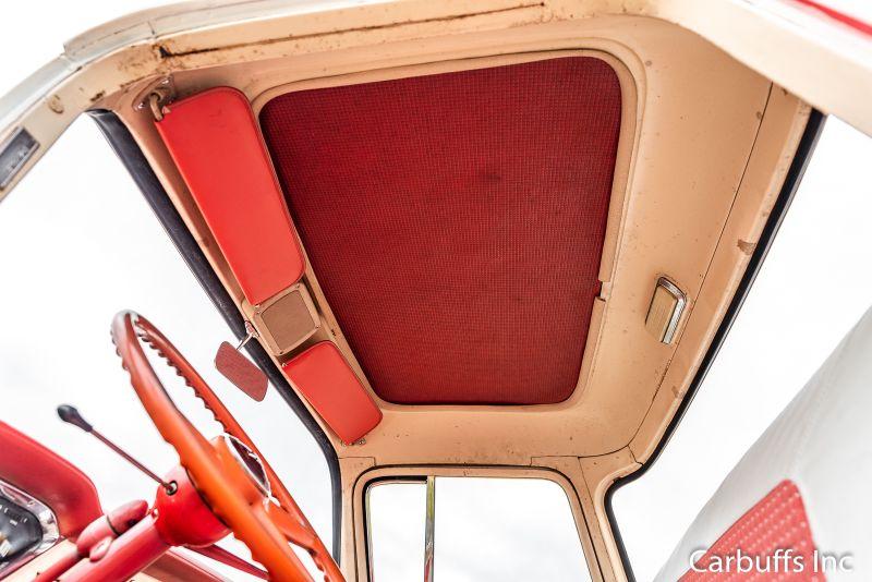 1955 Chevrolet Cameo  | Concord, CA | Carbuffs in Concord, CA