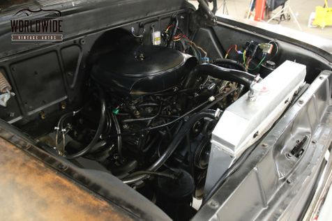 1955 Chevrolet CAMEO HOT ROD FUEL INJECTED V8 PS PB MUSTANG II | Denver, CO | Worldwide Vintage Autos in Denver, CO