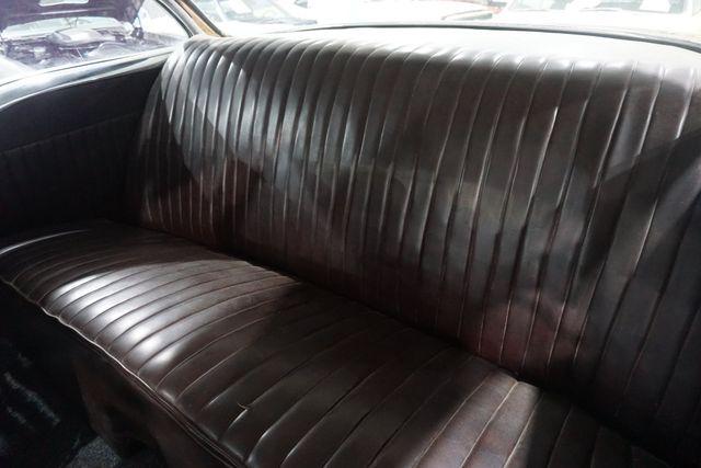 1955 Chevrolet BelAir 2 door post Blanchard, Oklahoma 17