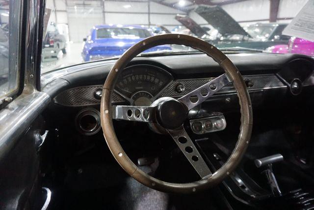 1955 Chevrolet BelAir 2 door post Blanchard, Oklahoma 11