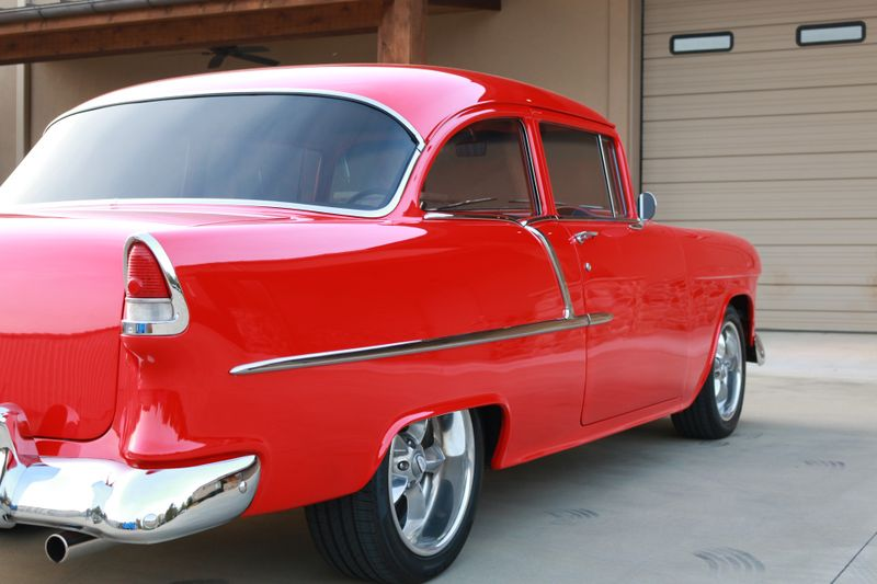 1955 Chevrolet 210   city NC  The Group NC  in Mansfield, NC