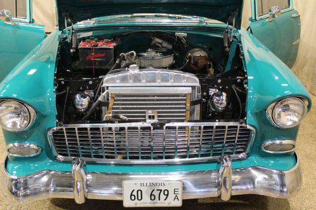 1955 Chevrolet 210 Post in Roscoe, IL 61073