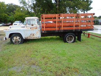 1955 Chevy 4400 flatbed   Fort Worth, TX   Cornelius Motor Sales in Fort Worth TX