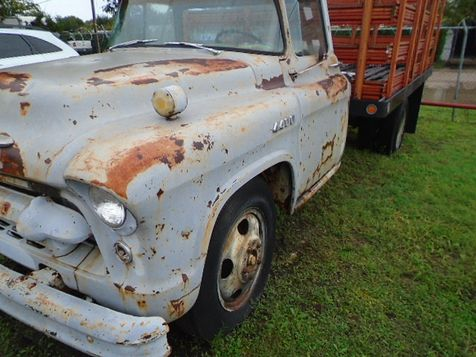 1955 Chevy 4400 flatbed | Fort Worth, TX | Cornelius Motor Sales in Fort Worth, TX