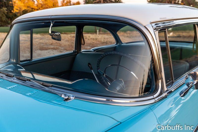 1955 Chevy Bel Air  | Concord, CA | Carbuffs in Concord, CA
