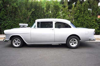 1955 Chevy Bel Air Blown Coupe Mint  city California  Auto Fitnesse  in , California