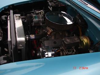 1955 Chevy  no post Spartanburg, South Carolina