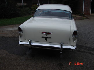 1955 Chevy  no post Spartanburg, South Carolina 5
