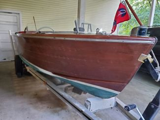 1955 Chris Craft Sportsman 17 Memphis, Tennessee 22