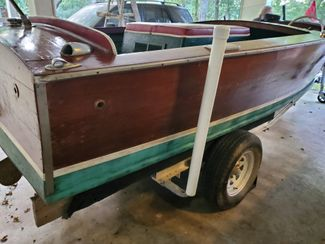 1955 Chris Craft Sportsman 17 Memphis, Tennessee 23