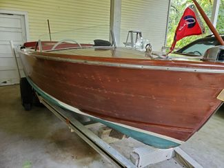 1955 Chris Craft Sportsman 17 Memphis, Tennessee 6