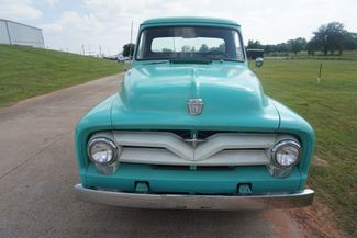 1955 Ford F100 Blanchard, Oklahoma 5