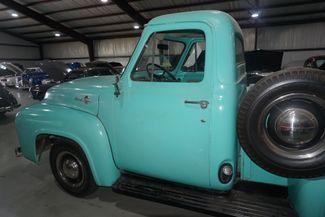 1955 Ford F100 Blanchard, Oklahoma 2