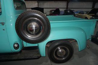 1955 Ford F100 Blanchard, Oklahoma 3