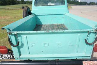 1955 Ford F100 Blanchard, Oklahoma 6