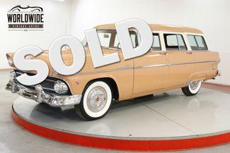 1955 Ford COUNTRY SEDAN in Denver CO
