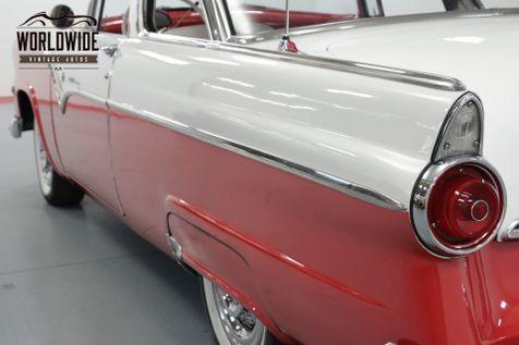 1955 Ford CROWN VICTORIA  RESTORED! EXTREMELY RARE. 272 V8. STUNNING  | Denver, CO | Worldwide Vintage Autos in Denver, CO