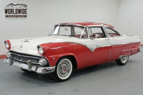 1955 Ford CROWN VICTORIA  RESTORED! EXTREMELY RARE. 272 V8. STUNNING    Denver, CO   Worldwide Vintage Autos in Denver, CO