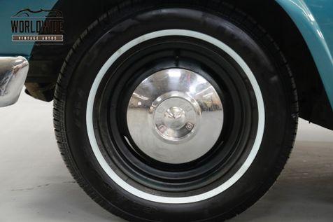 1955 Ford CUSTOMLINE V8. GREAT DRIVER. RARE COLOR COMBO. MUST SEE    Denver, CO   Worldwide Vintage Autos in Denver, CO