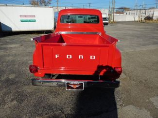 1955 Ford F-100   city Ohio  Arena Motor Sales LLC  in , Ohio