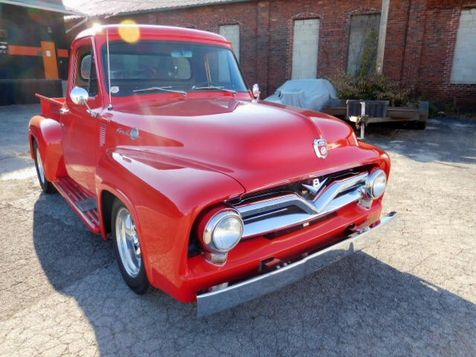 1955 Ford F-100  in , Ohio