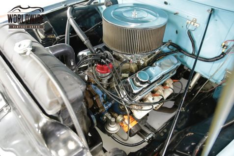 1955 Ford F100 302 V8 AUTO .5 TON SHORTBOX READY FOR SUMMER | Denver, CO | Worldwide Vintage Autos in Denver, CO